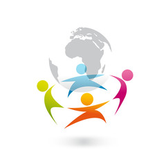 logo association, association