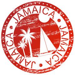 Carimbo - Jamaica