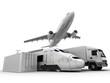 Transport cargo