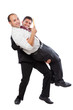 Carrying your colleague