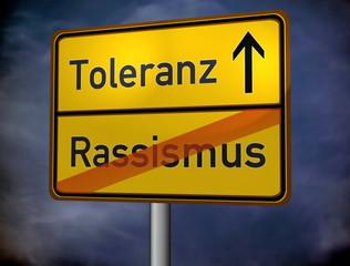 Antirassismus