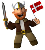 Fun viking