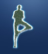 Yoga Insel Konzept 2
