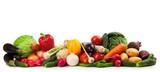 vegetables - 45412761
