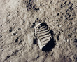 Steps remembered in history - Moon Landing