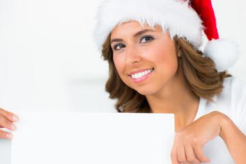 weihnachtshinweis