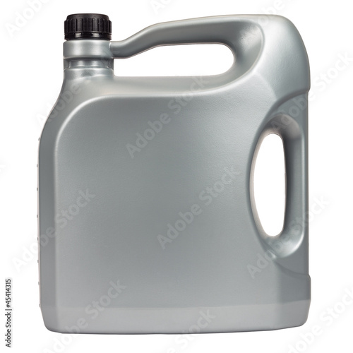 Five liter engine oil