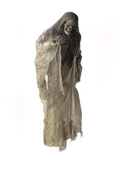 image of a ghoul