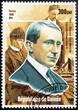Marconi - Guinea Stamp