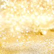 Background in gold