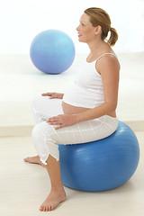 Grossesse - Exercices & Assouplissements