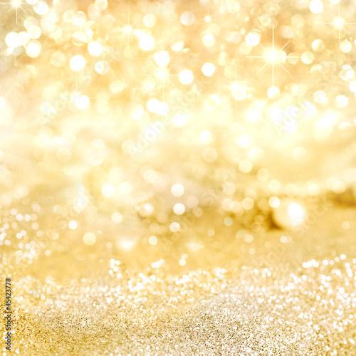 Tło w złocie