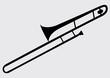 Trombone - 45428173
