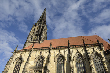 Gothic Cathedral 1