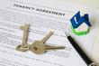 Tenancy agreement - 45435128