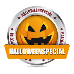 Button Halloweenspecial