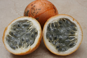 Granadilla Fruit