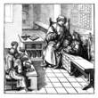 Medieval School - 15th century
