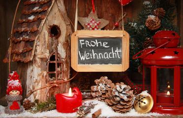 Festliche Weihnachtsgrüße,,,