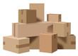 Boites carton déménagement - 45449138