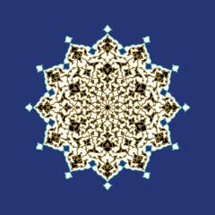 Radmir Iran Floral Ornament