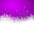 Hintergrund, Weihnachten, Violett, Lila, Vorlage, abstrakt, Eis