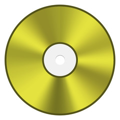 Yellow CD