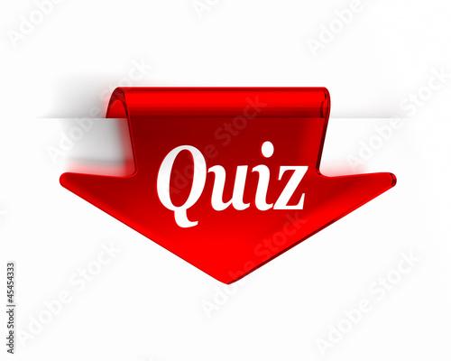 Quiz Red