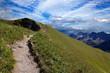 Der weg an die Spitze
