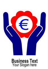Businesslogo Euro