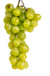 bunch of green grapes Muscat