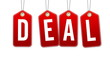 Deal Tags
