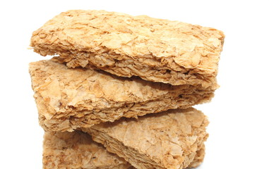 Whole wheat breakfast biscuits