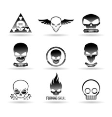 Skulls. Vol 2.