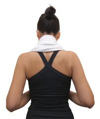 Fitness schiena