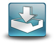 "Light Blue 3D Effect Icon ""Download"""