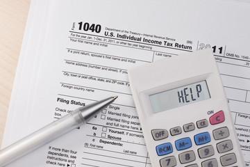 Einkommensteuer, Vereinigte Staaten von Amerika