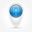 Puntatore 3D_blu wifi