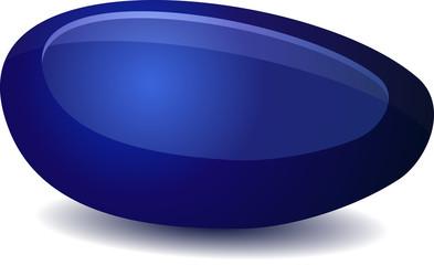 Blue SPA stone