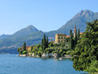 Lake Como From Villa Monastero...