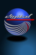 Logo digital global 7