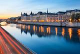 Fototapety Paris, Conciergerie