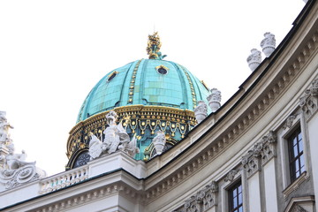 dome in vienna