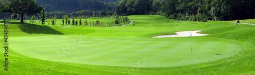 Golf course - 45484977