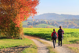 Fototapety Wandern in Deutschland