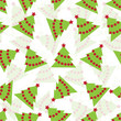 Christmas Seamless backgrounds