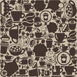 Coffee background6