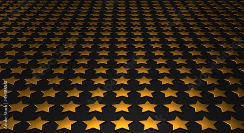 sternen matrix hintergrund gold schwarz 12 von styleuneed lizenzfreies foto 45486561 auf. Black Bedroom Furniture Sets. Home Design Ideas