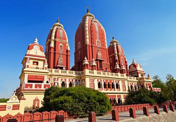 Laxmi Narayan temple, New Delhi, India