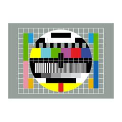 tv test vector